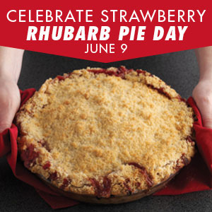 Hubbard Special Events & Pie Holidays