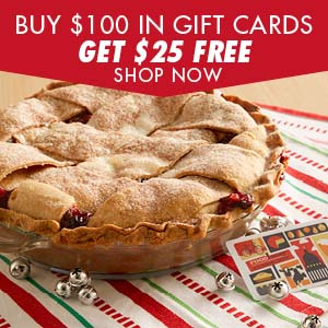 Gift Card Winter