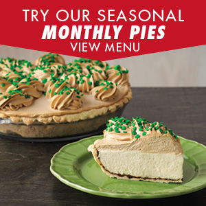 Monthly Pie Feature